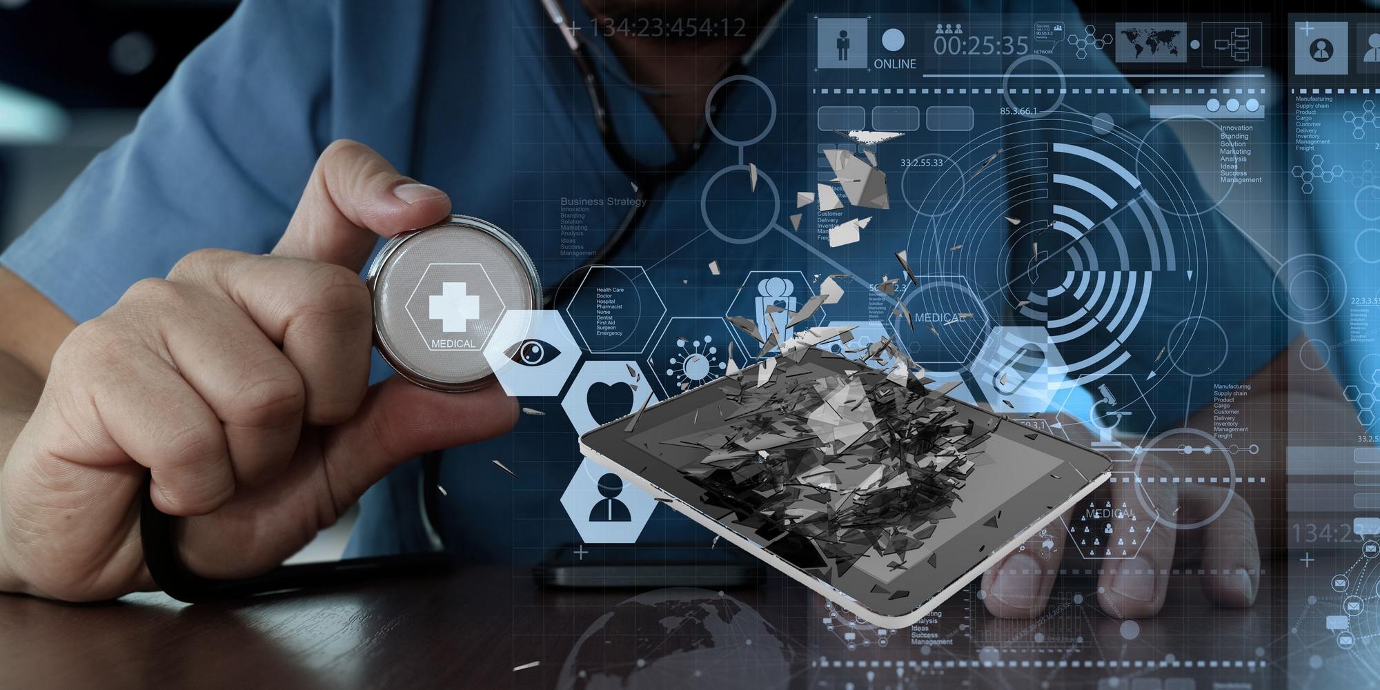 Réparation de votre tablette